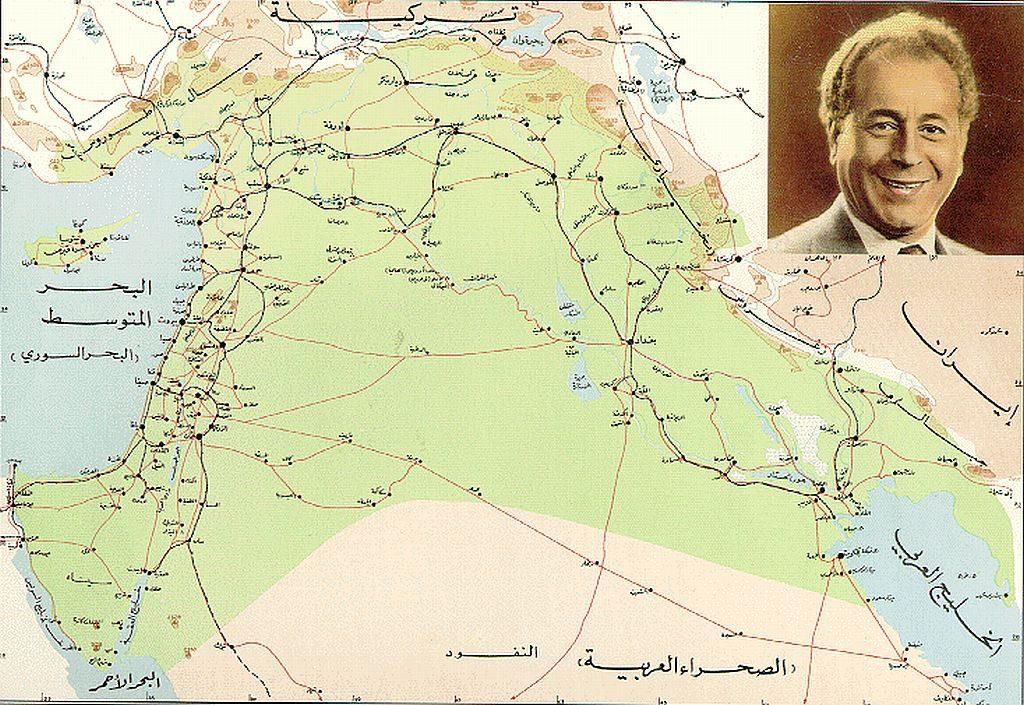 سورية الطبيعية